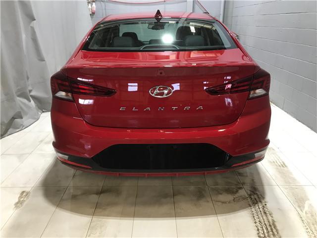 2019 Hyundai Elantra Luxury (Stk: 9EL1581) in Leduc - Image 4 of 8