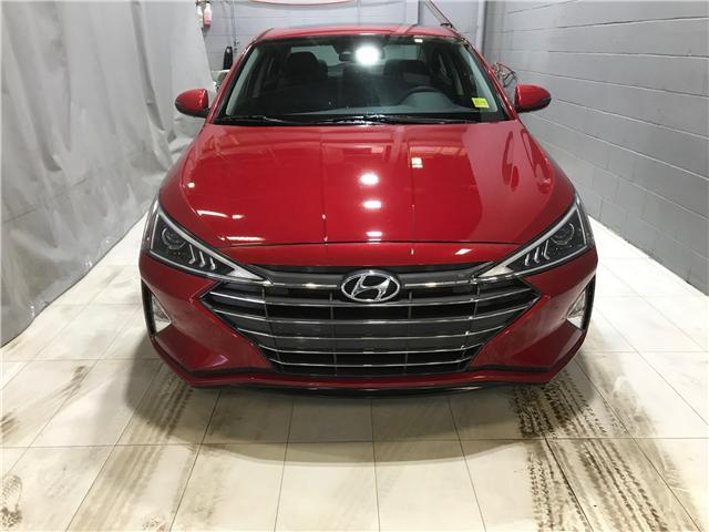 2019 Hyundai Elantra Luxury (Stk: 9EL1581) in Leduc - Image 1 of 8