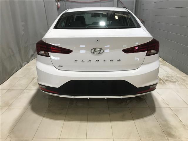 2019 Hyundai Elantra ESSENTIAL (Stk: 9EL5247) in Leduc - Image 4 of 8