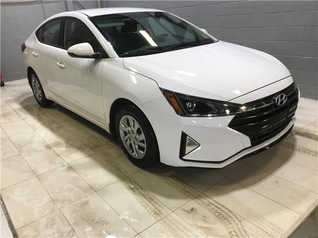 2019 Hyundai Elantra ESSENTIAL (Stk: 9EL5247) in Leduc - Image 2 of 8