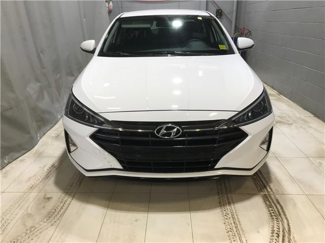2019 Hyundai Elantra ESSENTIAL (Stk: 9EL5247) in Leduc - Image 1 of 8