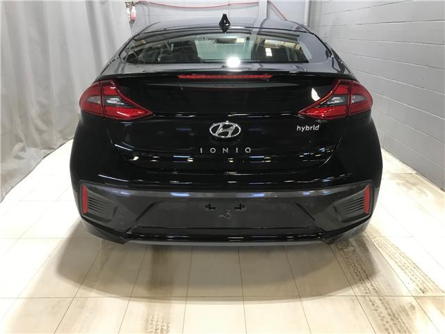 2019 Hyundai Ioniq Hybrid Preferred (Stk: 9IO2659) in Leduc - Image 4 of 8