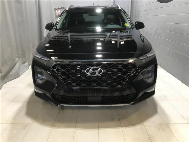 2019 Hyundai Santa Fe ESSENTIAL (Stk: 9SF6789) in Leduc - Image 1 of 8