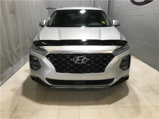 2019 Hyundai Santa Fe ESSENTIAL (Stk: 9SF9594) in Leduc - Image 1 of 8
