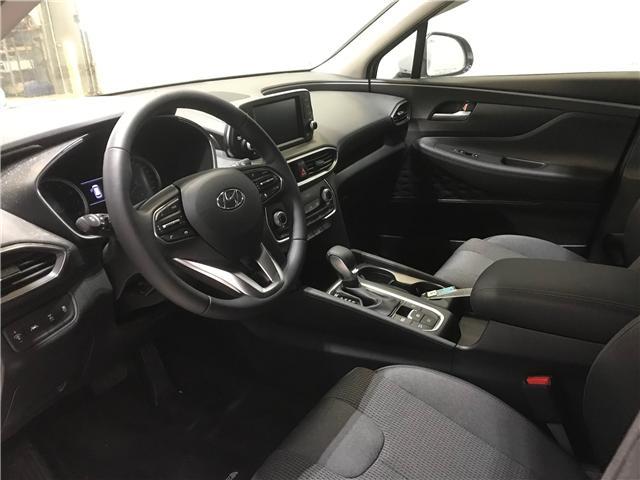 2019 Hyundai Santa Fe ESSENTIAL (Stk: 9SF9594) in Leduc - Image 5 of 8