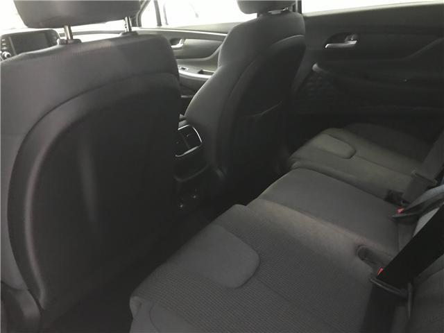 2019 Hyundai Santa Fe ESSENTIAL (Stk: 9SF9594) in Leduc - Image 6 of 8