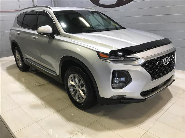 2019 Hyundai Santa Fe ESSENTIAL (Stk: 9SF9594) in Leduc - Image 2 of 8