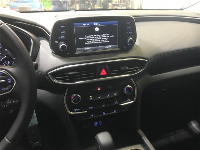 2019 Hyundai Santa Fe ESSENTIAL (Stk: 9SF9594) in Leduc - Image 7 of 8