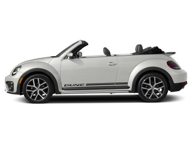2019 Volkswagen Beetle 2.0 TSI Dune (Stk: 69337) in Saskatoon - Image 2 of 9