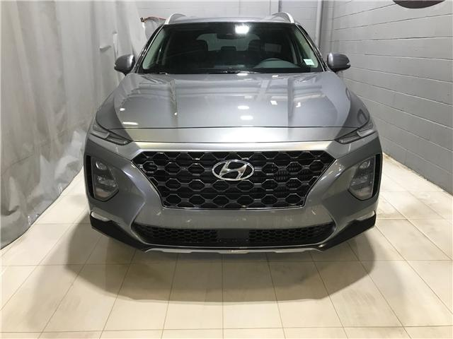 2019 Hyundai Santa Fe Preferred 2.0 (Stk: 9SF8766) in Leduc - Image 1 of 8