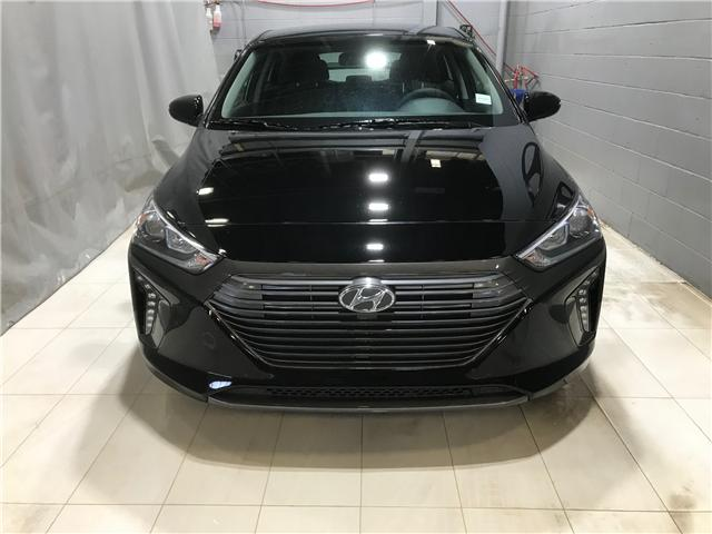 2019 Hyundai Ioniq Hybrid Preferred (Stk: 9IO2659) in Leduc - Image 1 of 8