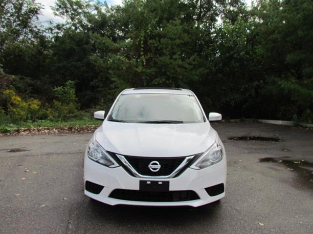 2016 Nissan Rogue SV at $16412 for sale in Richmond Hill - Alta