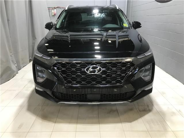 2019 Hyundai Santa Fe Preferred 2.0 (Stk: 9SF2911) in Leduc - Image 1 of 8