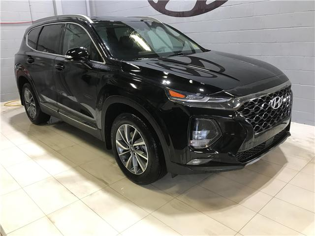 2019 Hyundai Santa Fe Preferred 2.0 (Stk: 9SF2911) in Leduc - Image 2 of 8
