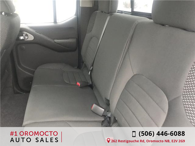 2019 Nissan Frontier PRO-4X (Stk: 054) in Oromocto - Image 16 of 22