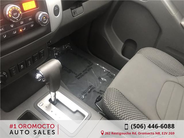 2019 Nissan Frontier PRO-4X (Stk: 054) in Oromocto - Image 20 of 22