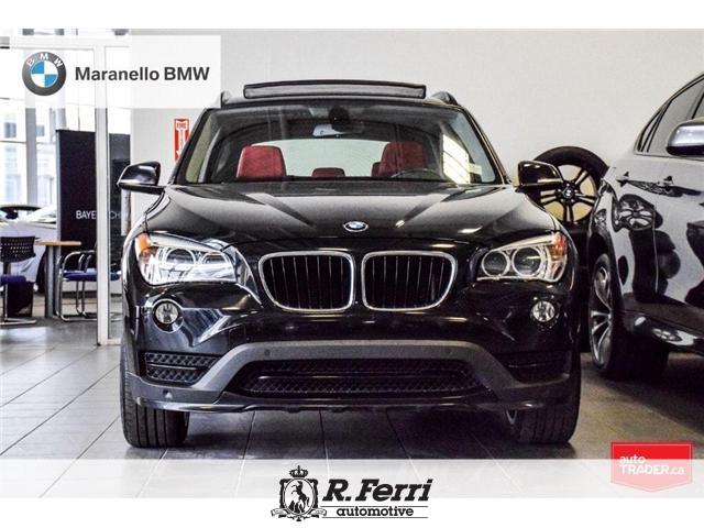 2015 BMW X1 xDrive28i (Stk: U8453) in Woodbridge - Image 2 of 20