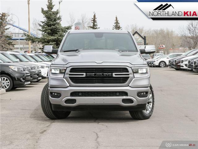 2019 RAM 1500 Rebel (Stk: P0227) in Calgary - Image 2 of 27