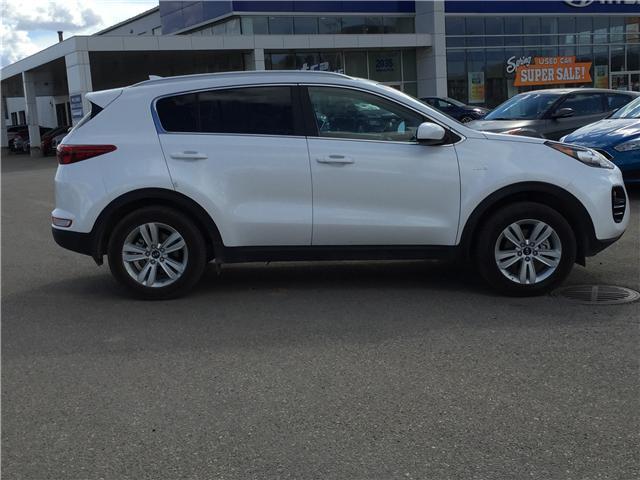 2019 Kia Sportage LX (Stk: B7319) in Saskatoon - Image 2 of 24