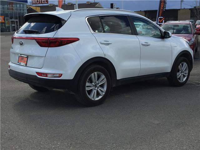 2019 Kia Sportage LX (Stk: B7319) in Saskatoon - Image 3 of 24