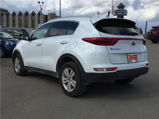 2019 Kia Sportage LX (Stk: B7319) in Saskatoon - Image 5 of 24