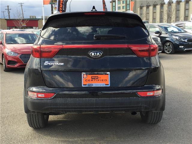 2019 Kia Sportage LX (Stk: B7318) in Saskatoon - Image 4 of 25