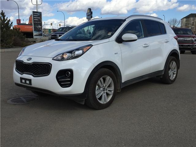 2019 Kia Sportage LX (Stk: B7319) in Saskatoon - Image 7 of 24