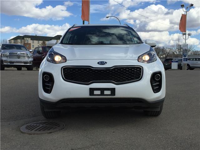 2019 Kia Sportage LX (Stk: B7319) in Saskatoon - Image 8 of 24