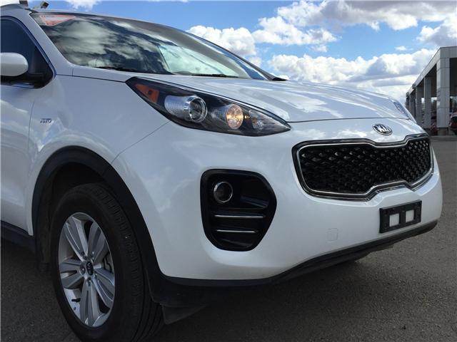 2019 Kia Sportage LX (Stk: B7319) in Saskatoon - Image 9 of 24