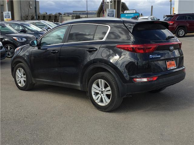 2019 Kia Sportage LX (Stk: B7318) in Saskatoon - Image 6 of 25