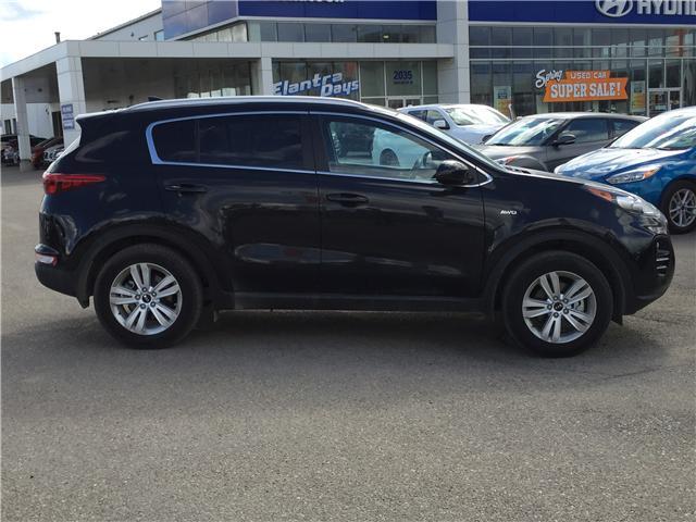 2019 Kia Sportage LX (Stk: B7317) in Saskatoon - Image 2 of 25