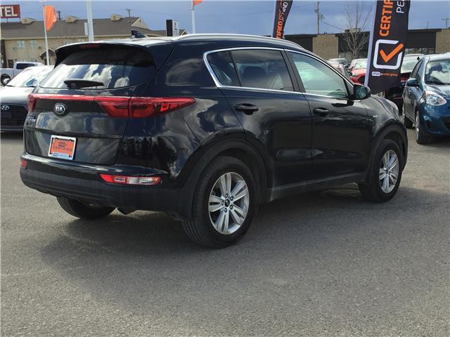 2019 Kia Sportage LX (Stk: B7317) in Saskatoon - Image 3 of 25