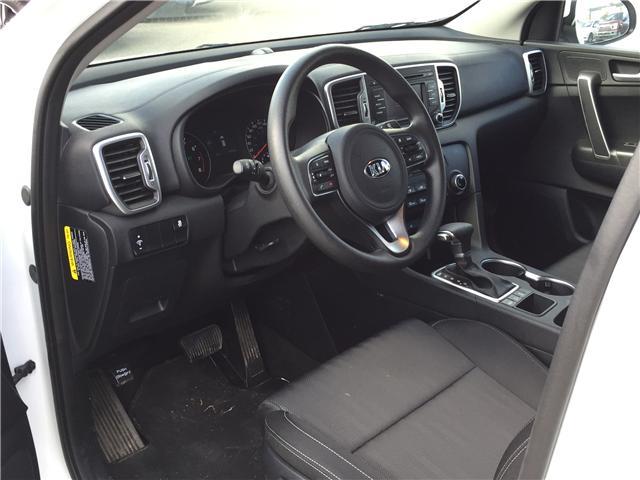 2019 Kia Sportage LX (Stk: B7319) in Saskatoon - Image 11 of 24