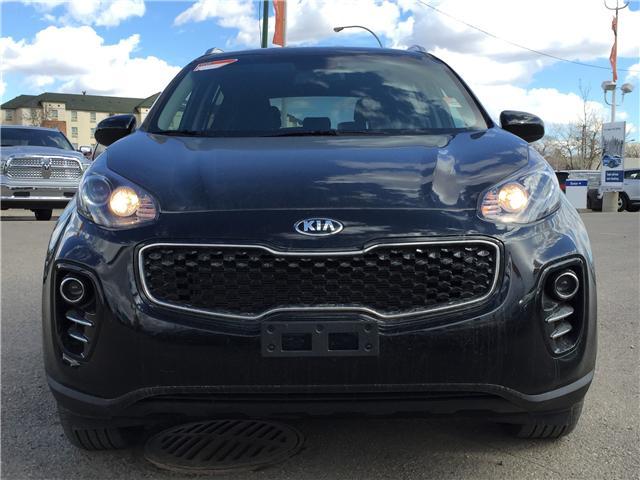 2019 Kia Sportage LX (Stk: B7318) in Saskatoon - Image 9 of 25