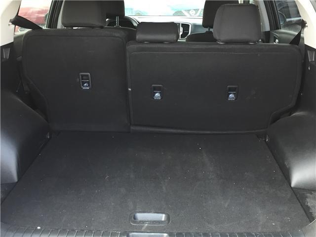 2019 Kia Sportage LX (Stk: B7317) in Saskatoon - Image 5 of 25