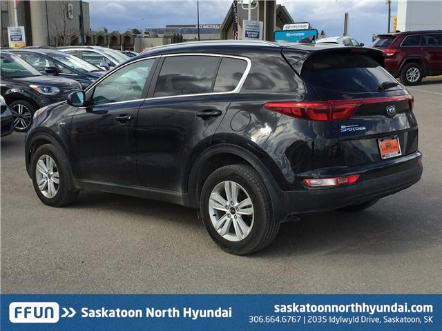 2019 Kia Sportage LX (Stk: B7317) in Saskatoon - Image 6 of 25
