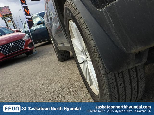 2019 Kia Sportage LX (Stk: B7318) in Saskatoon - Image 11 of 25