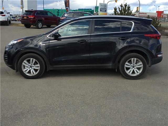 2019 Kia Sportage LX (Stk: B7317) in Saskatoon - Image 7 of 25