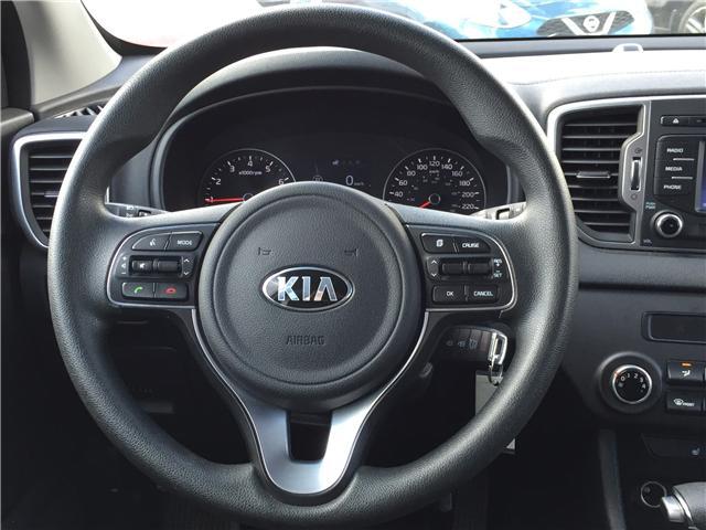 2019 Kia Sportage LX (Stk: B7319) in Saskatoon - Image 17 of 24