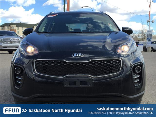 2019 Kia Sportage LX (Stk: B7317) in Saskatoon - Image 9 of 25