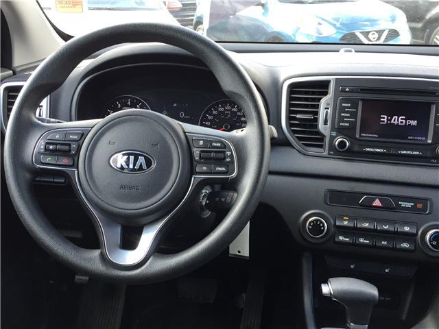 2019 Kia Sportage LX (Stk: B7319) in Saskatoon - Image 16 of 24