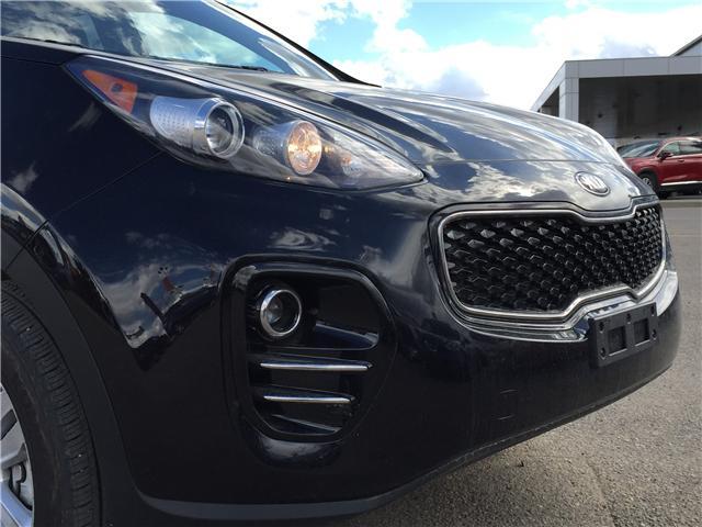 2019 Kia Sportage LX (Stk: B7317) in Saskatoon - Image 10 of 25