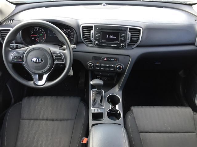 2019 Kia Sportage LX (Stk: B7319) in Saskatoon - Image 24 of 24