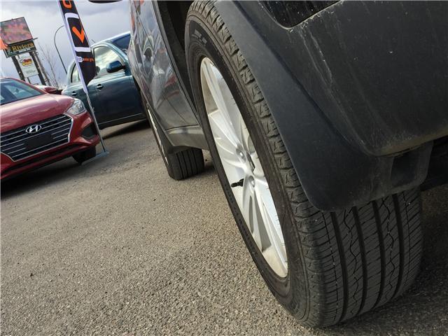 2019 Kia Sportage LX (Stk: B7317) in Saskatoon - Image 11 of 25