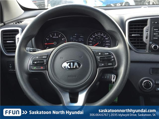 2019 Kia Sportage LX (Stk: B7318) in Saskatoon - Image 18 of 25