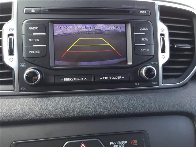 2019 Kia Sportage LX (Stk: B7319) in Saskatoon - Image 20 of 24