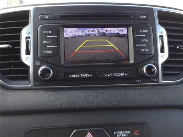 2019 Kia Sportage LX (Stk: B7318) in Saskatoon - Image 21 of 25