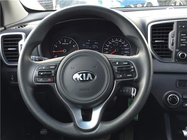 2019 Kia Sportage LX (Stk: B7317) in Saskatoon - Image 18 of 25
