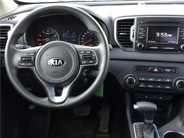 2019 Kia Sportage LX (Stk: B7317) in Saskatoon - Image 17 of 25