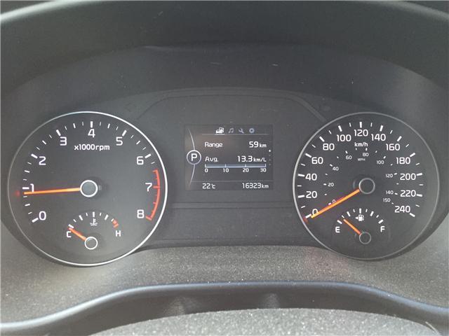 2019 Kia Sportage LX (Stk: B7317) in Saskatoon - Image 19 of 25